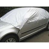 Zobrazit detail - Autoplachta L 285x172x60 cm šedá plachta pulgaráž