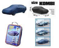 Zobrazit detail - Autoplachta Kombi 510x178x119 cm Nylon na celé auto
