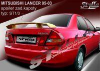 Zobrazit detail - Zadní spoiler křídlo pro MITSUBISHI Lancer 95-2003r