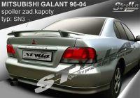 Zobrazit detail - Spoiler zadní kapoty pro MITSUBISHI Galant 1996-2004r