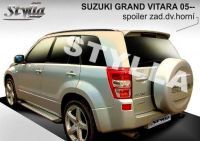 Suzuki grand vitara seat covers фото