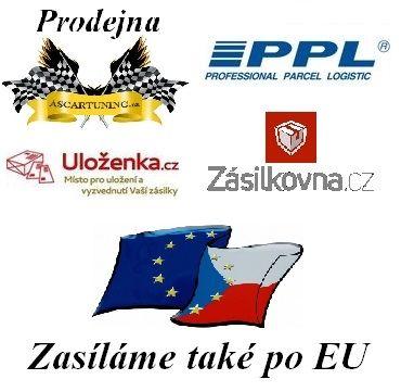 Způsoby dopravy ascartuning.cz