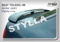 Zadní spoiler křídlo zadní pro SEAT Toledo 91-1999r