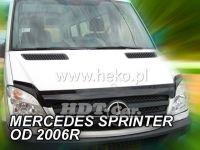 Lišta přední kapoty přesná MERCEDES Sprinter 2006r