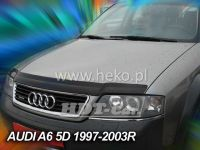 Lišta přední kapoty přesná AUDI A6 97-2003r