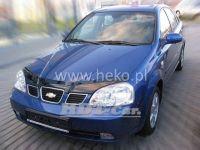 Lišta přední kapoty přesná CHEVROLET Lacetti sedan 2005r