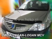 Lišta přední kapoty přesná DACIA Logan MCV 5dv. 2007r