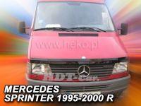 Lišta přední kapoty přesná MERCEDES Sprinter 95-2000r