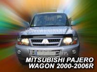 Lišta přední kapoty přesná MITSUBISHI Pajero Vagon 2000r
