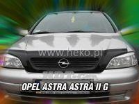 Lišta přední kapoty přesná OPEL Astra II G 3dv., 4dv., 5dv.