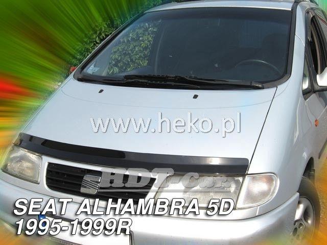 Lišta přední kapoty SEAT Alhambra 5dv. 95-2000r