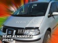 Lišta přední kapoty přesná SEAT Alhambra 2001r