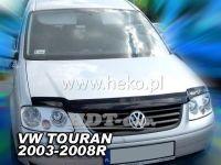 Lišta přední kapoty přesná VW Caddy 2004r