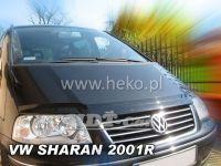 Lišta přední kapoty přesně pro VW Sharan 2001r