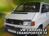 Lišta přední kapoty přesně pro VW T4 91-2000r