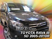 Lišta přední kapoty přesná Toyota Rav 4 III 5D 2006-2009