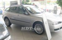 Lišty Dveří Alfa Romeo 156 Sportwagon 1997-2007r