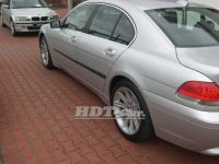 Lišty Dveří BMW 7 Limuzina 2006r
