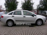 Lišty Dveří FIAT Linea 2007r