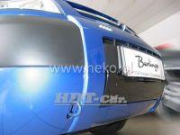 Zimní clona Citroen Berlingo, 2003r =>