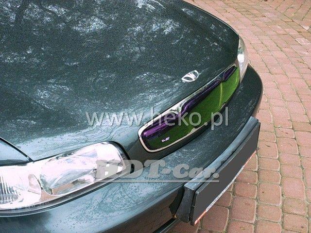 Zimní clona masky chladiče Daewo Nubira I --> 1999r (starý model)
