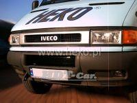 Zimní clona Iveco Turbo Daily 2000r