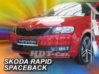Zimní clona ŠKODA Rapid spaceback 2012r =>