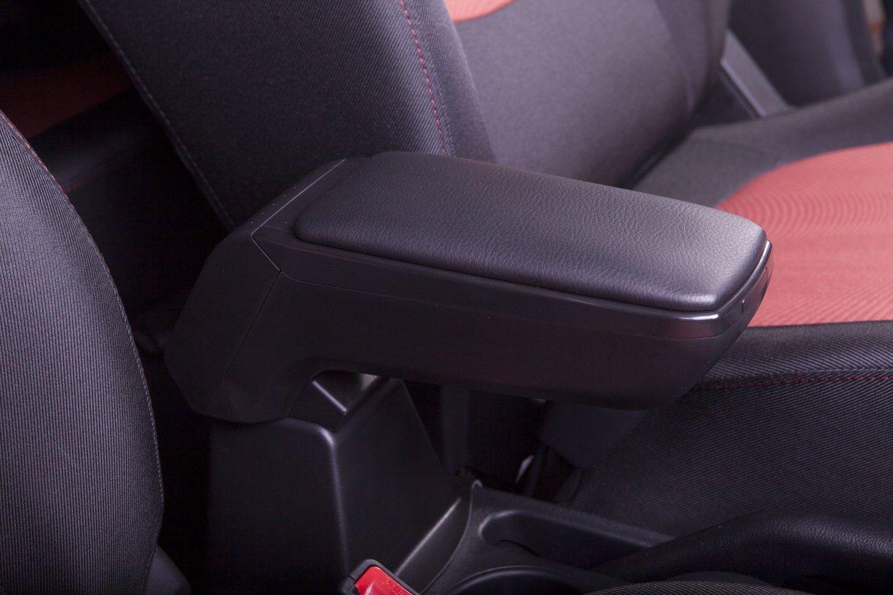 Loketní opěrka Hyundai i20 2014 => standard černá
