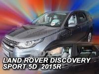 Ofuky oken Land Rover Discovery Sport 5D 2014r =>, přední