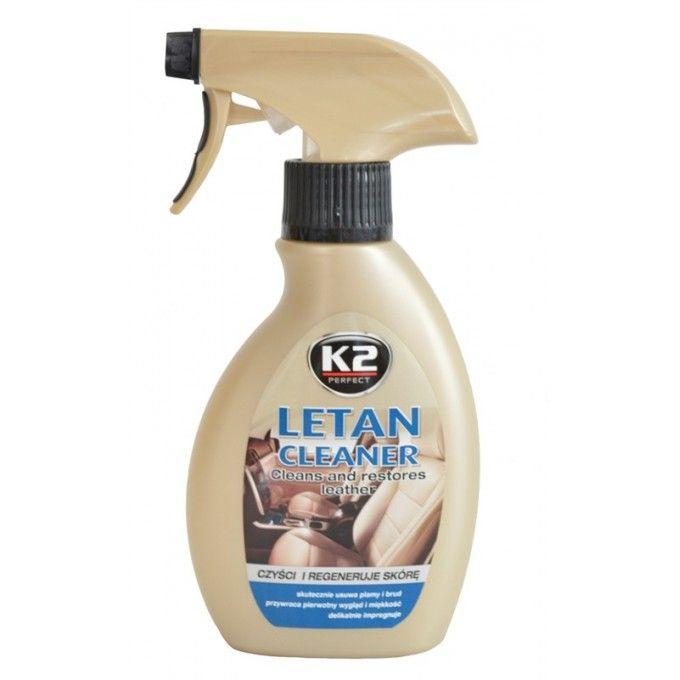 čistič kůže