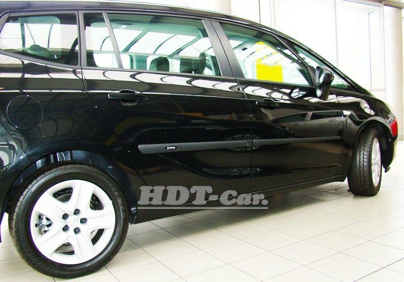 Ochranné lišty bočních dveří Opel Zafira Tourer 2012r =>