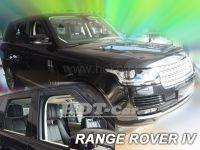 Ofuky oken Land Rover Discovery IV 5D 2009r =>, přední + zadní 4ks