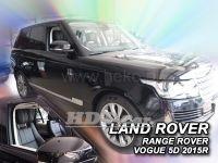 Ofuky oken Land Rover Voque IV 5D 2012r =>, přední