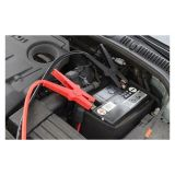 Startovací kabely 35 délka 4,5m TÜV/GS DIN72553-35 do objemu 7000 cm3