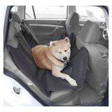 Deka ochranná do auta pro psa nebo nákladu 140 x 130 cm