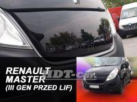 Zimní clona RENAULT Master III 2010-2014r