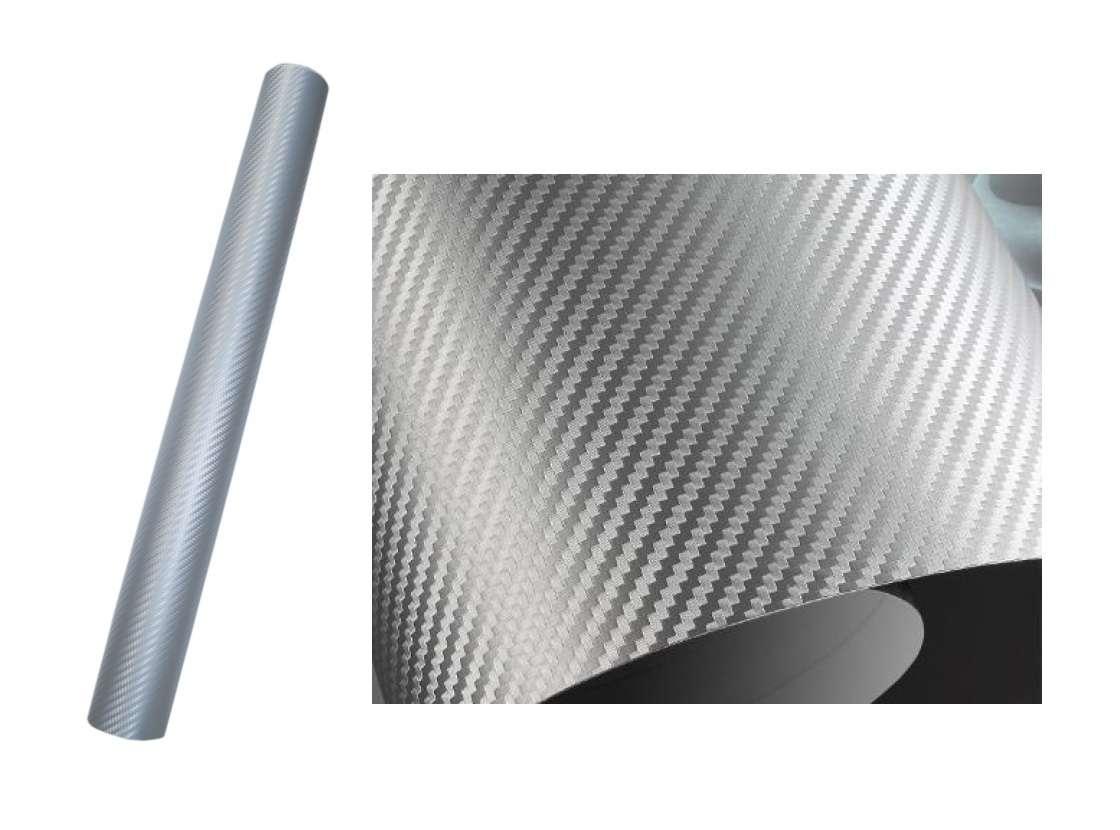 ozdobn samolep c f lie carbon st brn 50x60 cm interi r. Black Bedroom Furniture Sets. Home Design Ideas