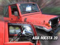 Ofuky oken Asia Roscata 2dv do roku 1999r