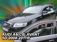 Ofuky oken Audi A6 C6 4D 04--11R