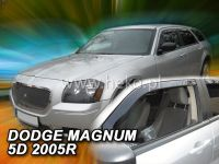 Ofuky oken Dodge Magnum 5D 2005-2008r, přední