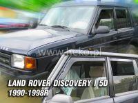 Plexi, ofuky Land Rover Discovery I 3/5D. 90-1998, přední HDT