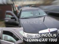 Ofuky oken Lincoln Town-car 5D 1998r =>, 2ks přední