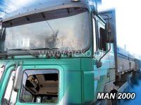 Ofuky oken Man E,F,M 2D TU 96-2000r, 2ks přední