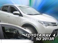 Ofuky oken Toyota Rav 4 5D 2012r =>, 2ks přední