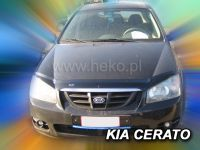 Lišta přední kapoty přesná Kia Cerat 2004-2008r