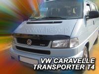 Lišta přední kapoty Volkswagen T4 98-2003r caravelle HDT