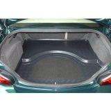 Vana do kufru Jaguar X Type  4D 2001r => s CD měnič