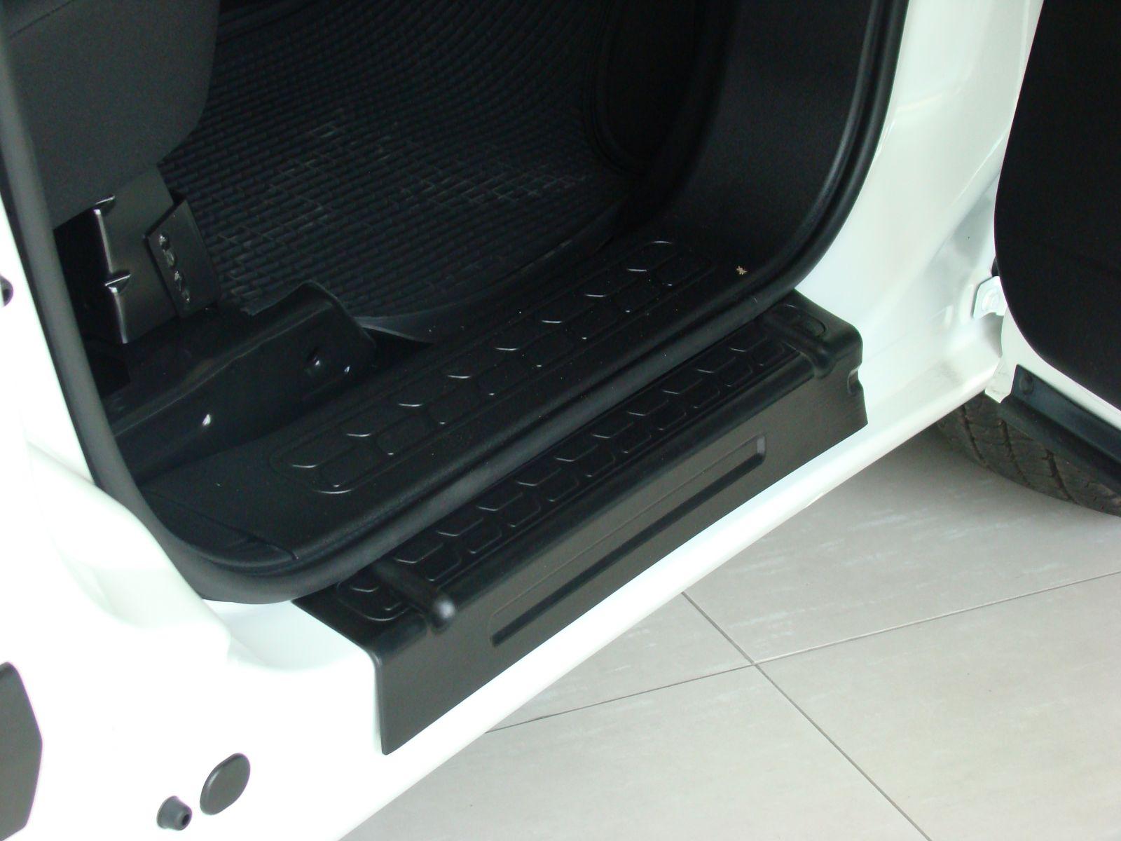 KP Fiat Doblo 10R