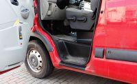 Kryty prahu Renault Master II 2006r =>