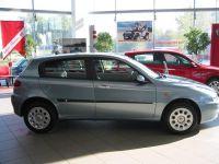 Lišty Dveří Alfa Romeo 147 htb, 2000-2010r